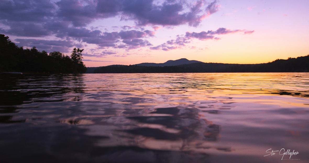 long lake photography