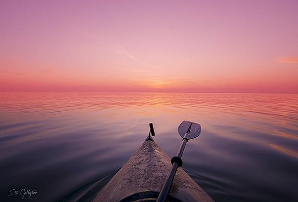 Great Lakes Kayaking